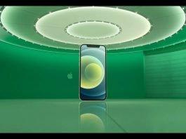 Apple iPhone 12 Tanıtıldı - Fiyatı ve Özellikleri