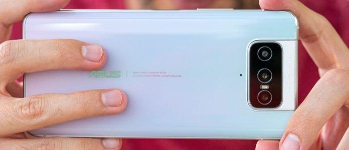 Asus Zenfone 7 Pro DxOMark Sonuçları Açıklandı