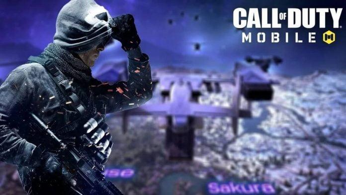 Call Of Duty Mobile 11.Sezon ile Gelecek Yenilikler