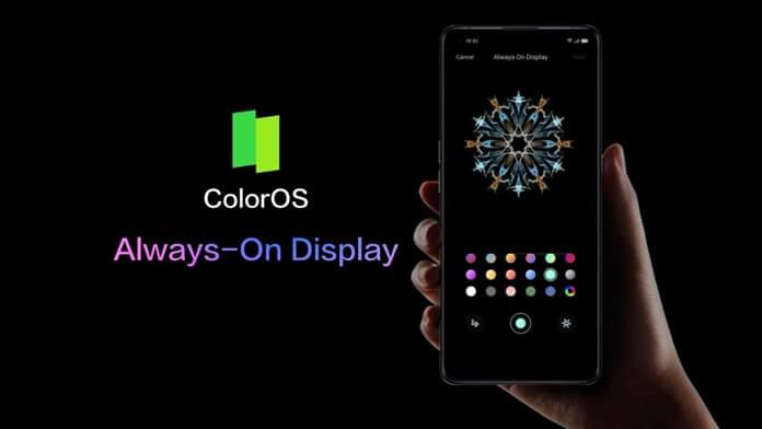 En iyi ColorOS 11 Özellikleri