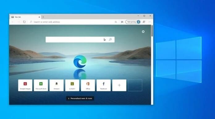 Windows 10 2009 (20H2) Güncellemesi ile Gelecek Yenilikler