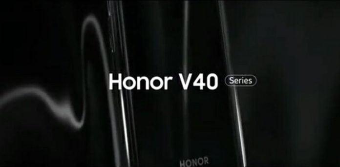 Honor V40 Serisi Geliyor - İşte İlk Detaylar
