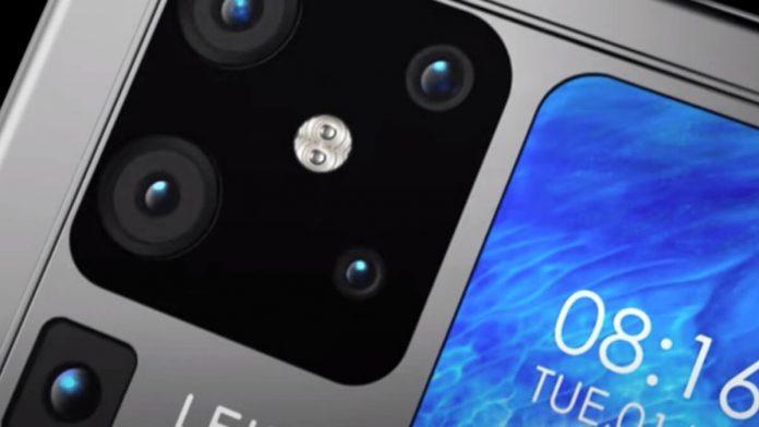 Huawei Mate 40 Pro Sistem Arayüz Görüntüleri Sızdırıldı