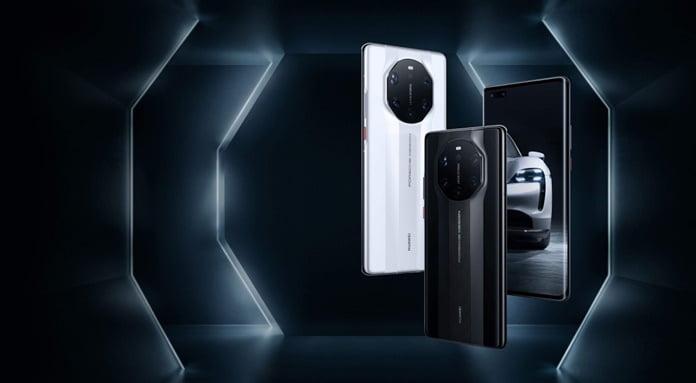 Huawei Mate 40