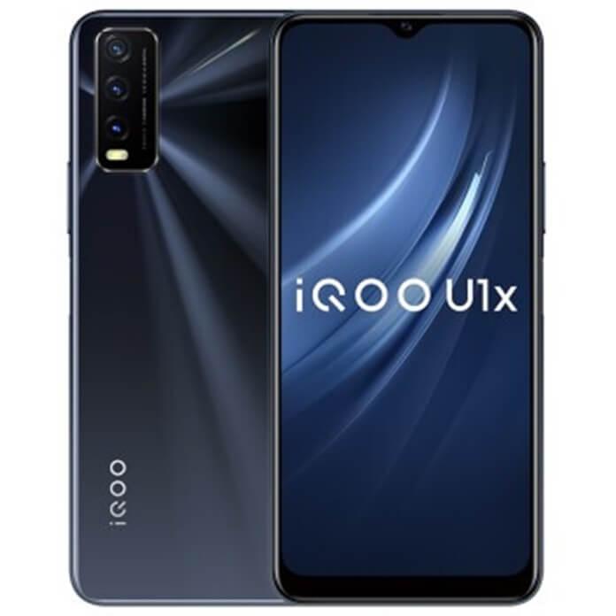 iQOO U1x Özellikleri ve Teknik Çizimleri Ortaya Çıktı