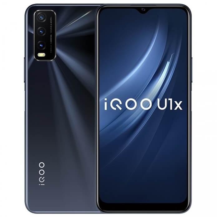 iQOO U1x Tanıtıldı - Fiyatı ve Özellikleri