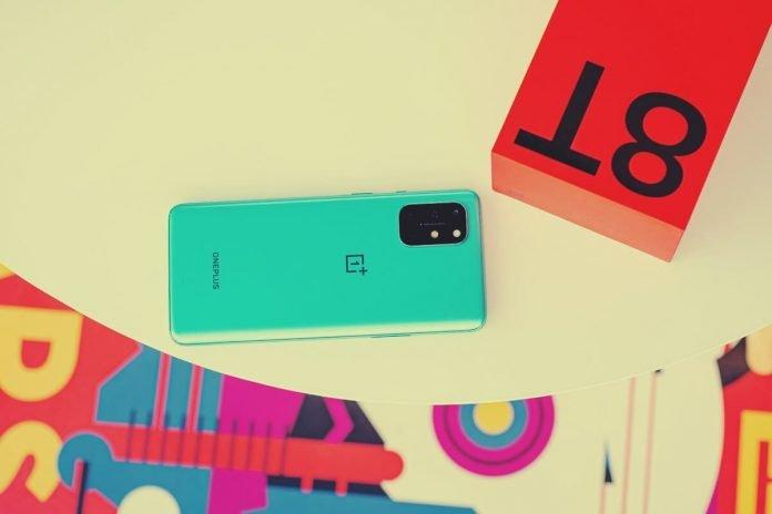 OnePlus 8T Sağlamlık Testi Sonuçları Muazzam
