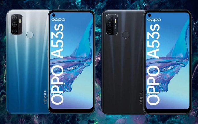 Oppo A53s Tanıtım Öncesi Özellikleri ve Fiyatı Ortaya Çıktı