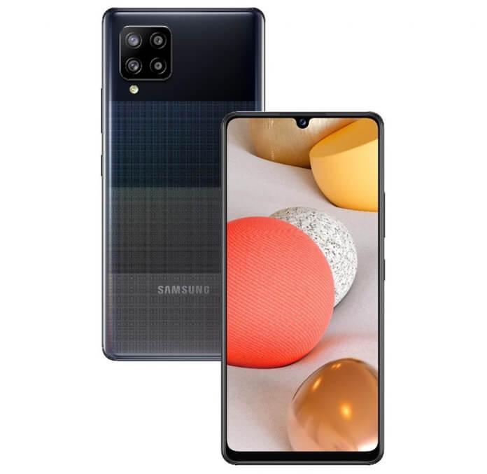 Samsung Galaxy A42 5G Tanıtıldı - Fiyatı ve Özellikleri
