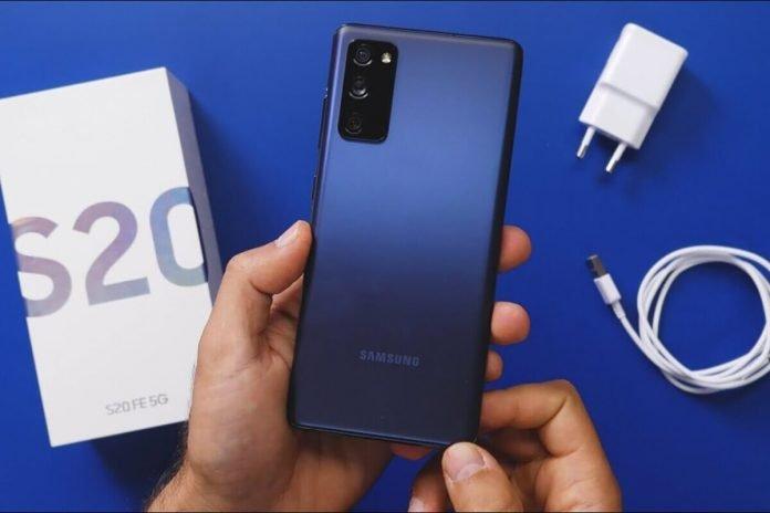 Samsung Galaxy S21 Serisi Şarj Cihazı Olmadan Gelecek
