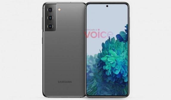 Samsung Galaxy S21 ve S21 Ultra Teknik Çizimleri Yayınlandı
