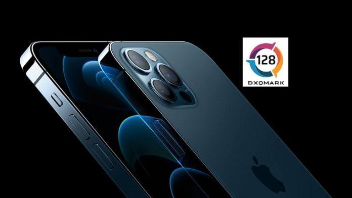 iPhone 12 Pro'nun DxOmark Puanı Açıklandı