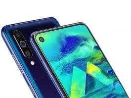 Samsung Galaxy M42 6.000 mAh Bataryaya Sahip Olacak
