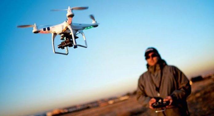 Airpeak Drone