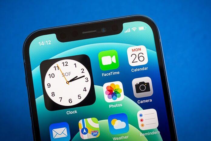 Apple iPhone 12 İnceleme