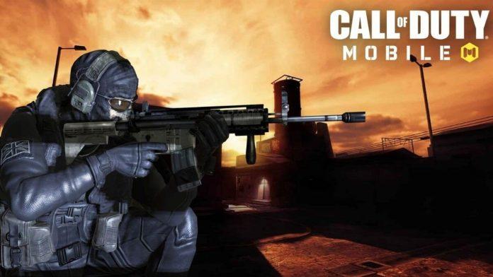 Call Of Duty Mobile 12.Sezon Çıkış Tarihi Açıklandı