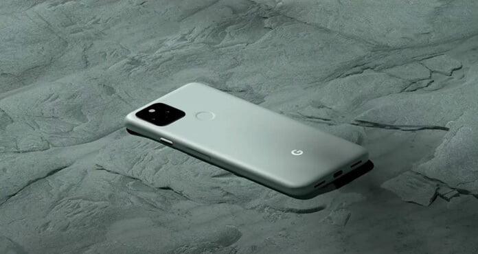 Google Pixel 5 Tasarımı ile Yeni Bir Tasarım Yolu Açtı