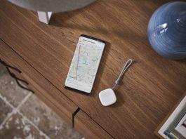 Samsung Galaxy Smart Tag