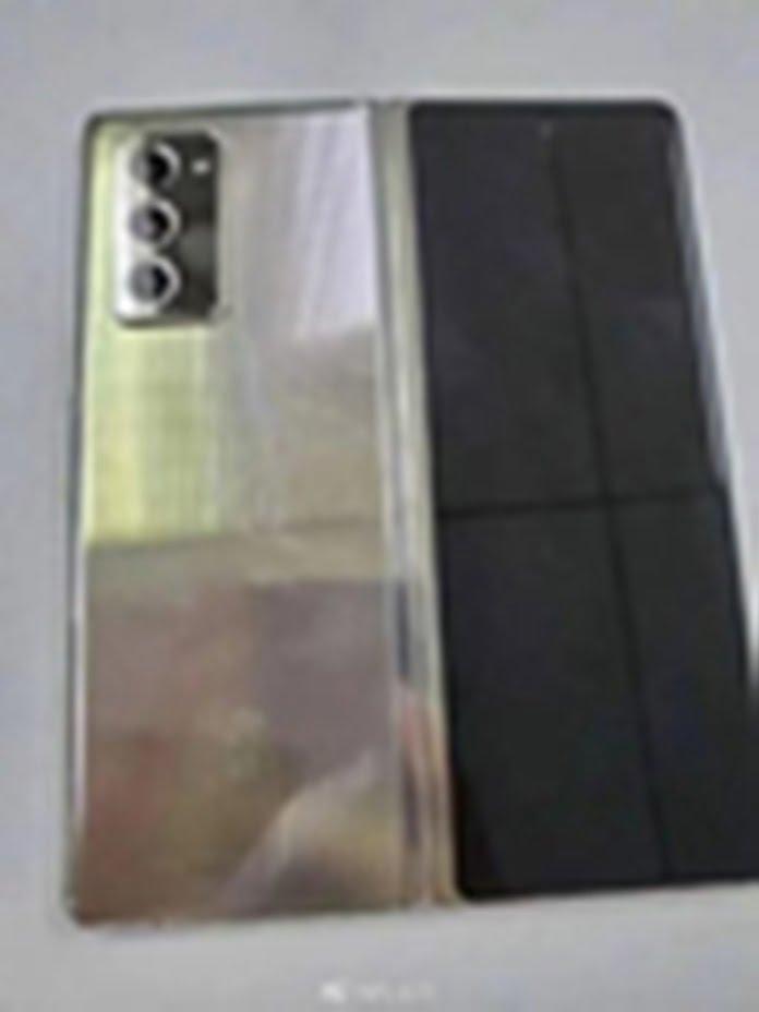 Samsung W21