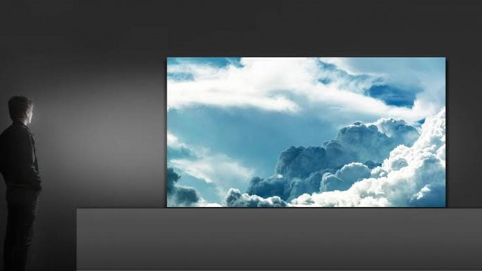 Samsung Mini LED Smart TV