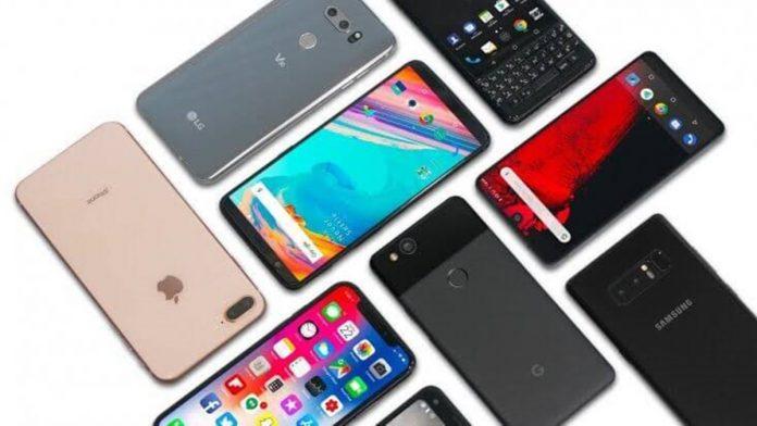 En Çok Satan Telefonlar 2020