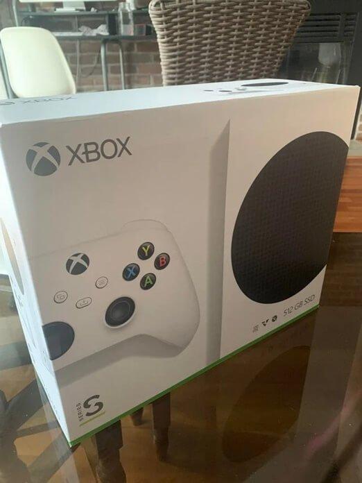 Xbox S Serisi Depolama Kapasitesi Can Sıkacak