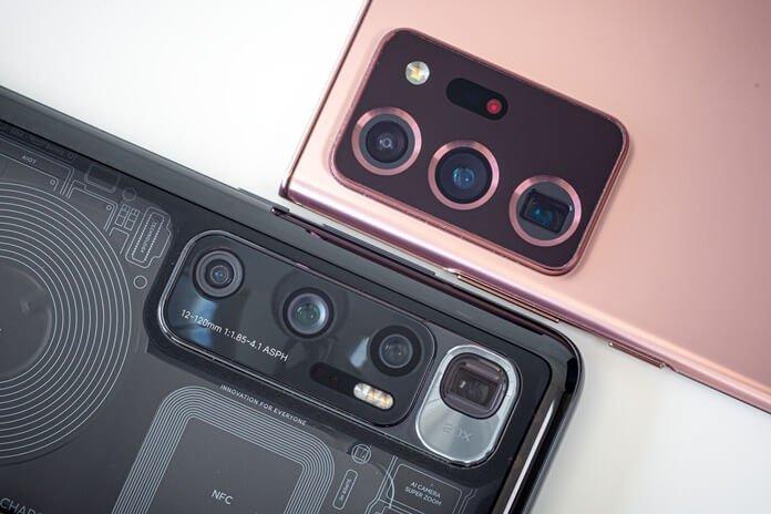 Xiaomi Mi 10 Ultra İnceleme