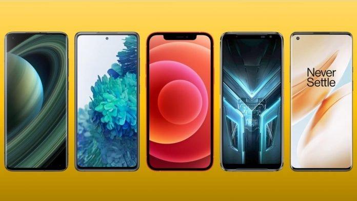 2020 yılında çıkmış en iyi akıllı telefonları listeledik.