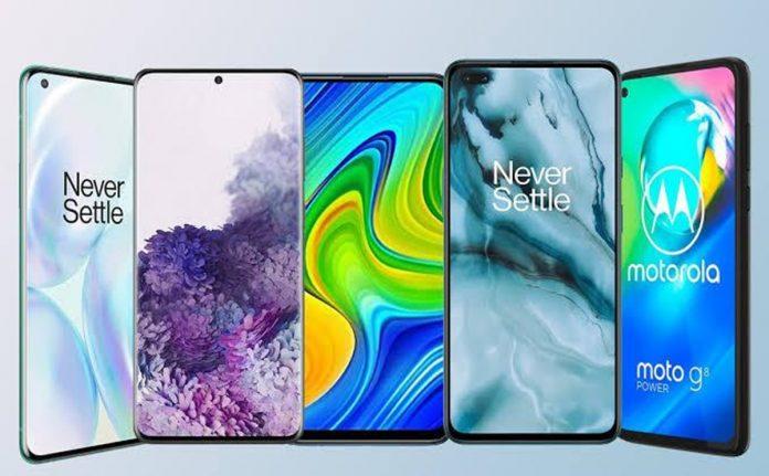 2020 Yılının En İyi Telefonları