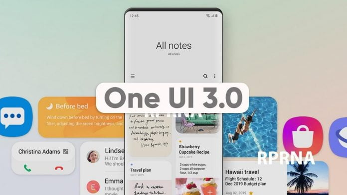 Samsung Galaxy Note 20 ve S20 FE One UI 3.0 + Android 11 Güncellemesini Alıyor