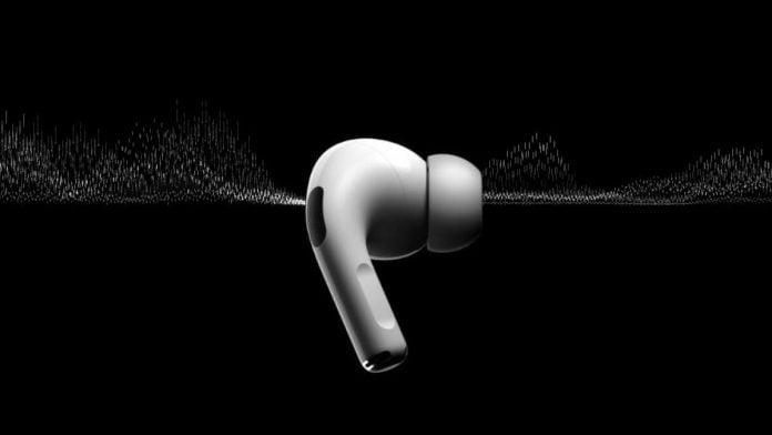 Apple AirPods 3 Özellikleri Belli Oluyor