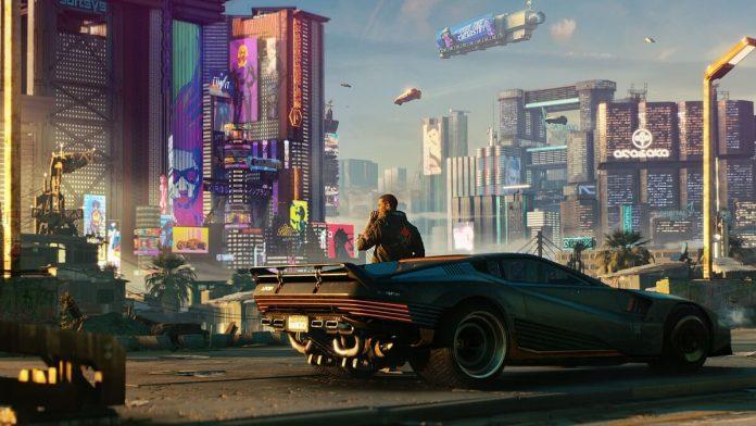 Sony, Cyberpunk 2077'yi PlayStation Store'dan Kaldıracağını Duyurdu