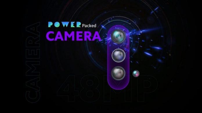 Redmi 9 Power 17 Aralık'ta Geliyor