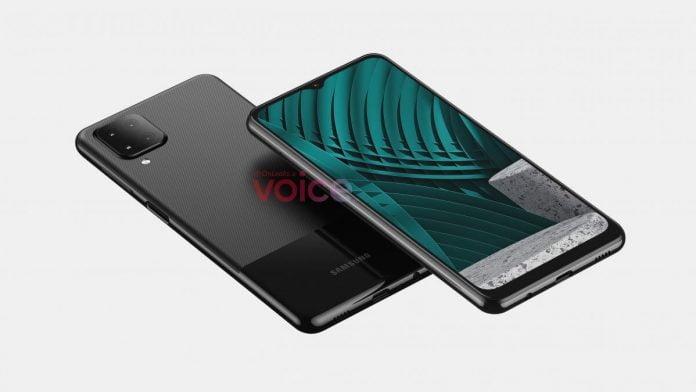 Samsung Galaxy M12, 6.000 mAh Batarya ile FCC Sertifikası Aldı