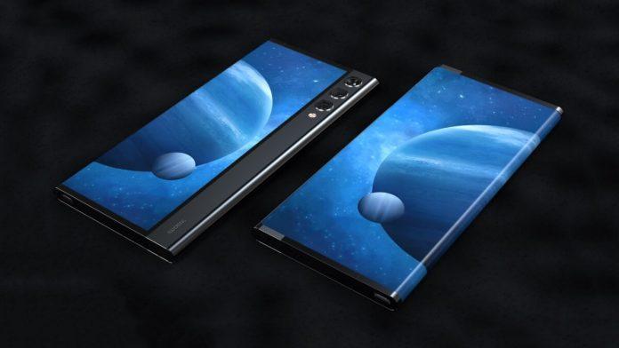 Xiaomi Yuvarlanabilir Ekran Patenti Aldı!