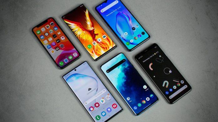 2021 Akıllı Telefonlar