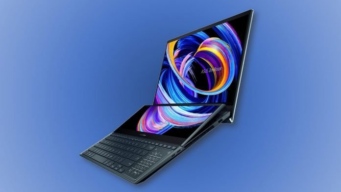 OLED Ekranlı ZenBook Pro Duo 15 Tanıtıldı!