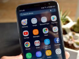 Google Samsung Galxay S21