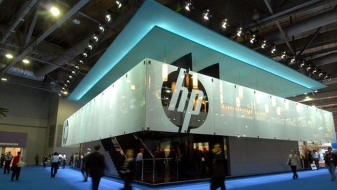 HP CES