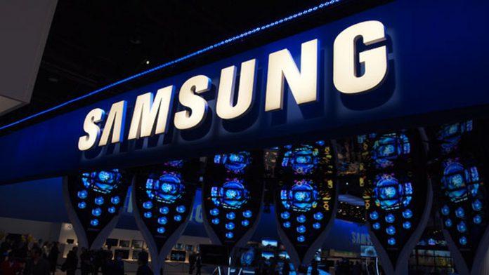 Samsung Şirket