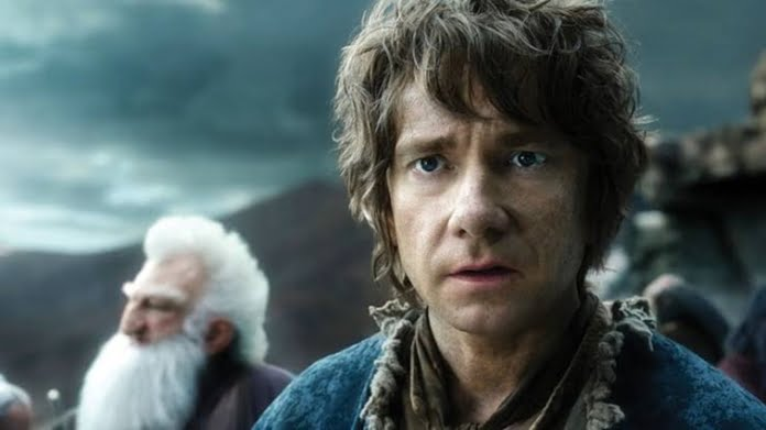 Hobbit: Beklenmedik Yolculuk (2012) - IMDb 7.8