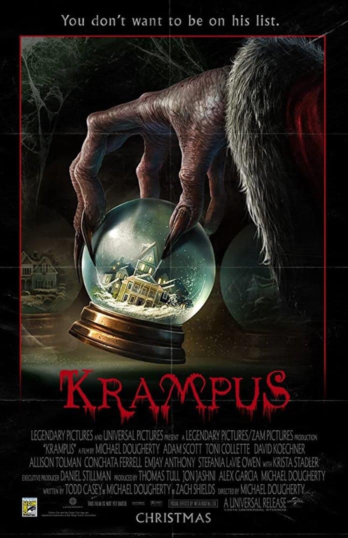 11.Krampus