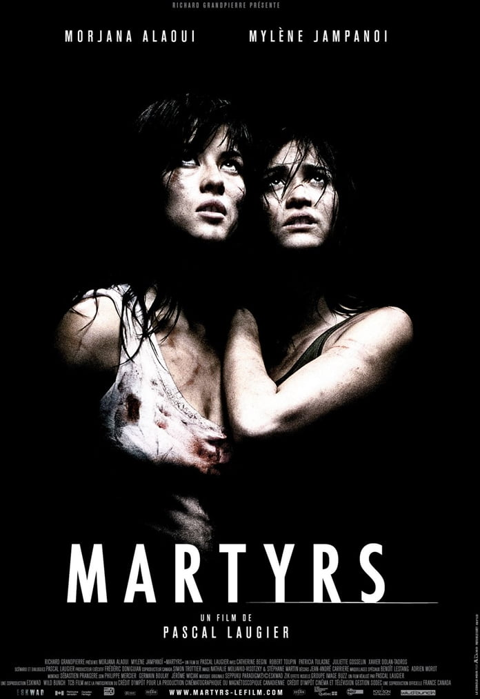 12.Martyrs