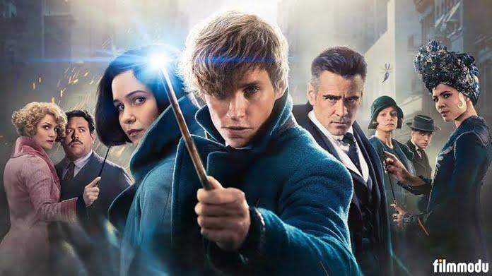 Fantastic Beasts and Where to Find Them, Fantastik Canavarlar Nelerdir, Nerede Bulunurlar ? (2016) - IMDb 7.3