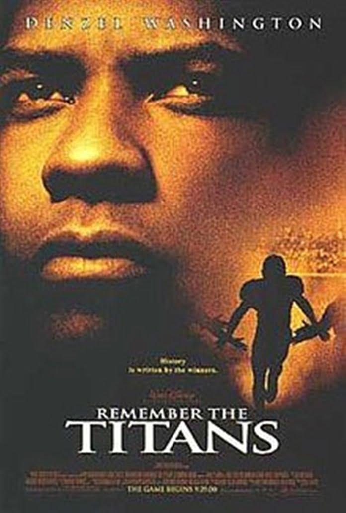 14.Remembers The Titan