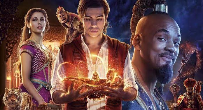 Aladdin (2019) - IMDb 7.0