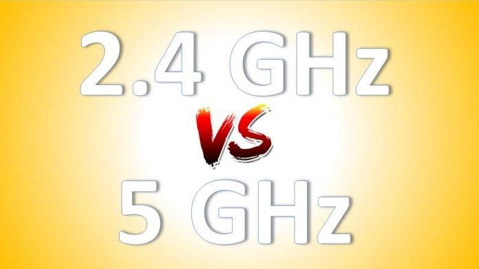 2.4 GHz ile 5 GHz Arasındaki Fark Nedir?