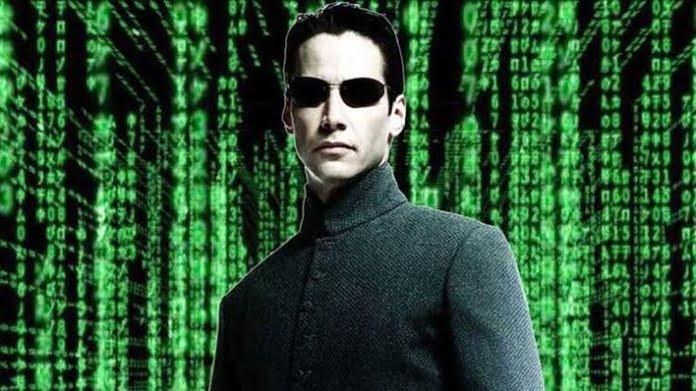 Matrix (1999) - IMDb 8.7