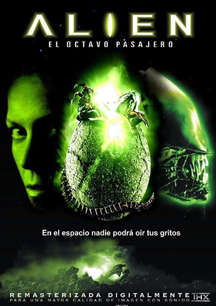 5.Alien