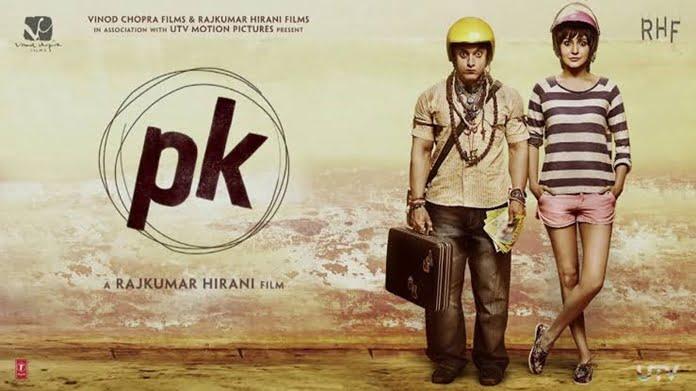 P.K. Aamir Khan (2014) - IMDb 8.1